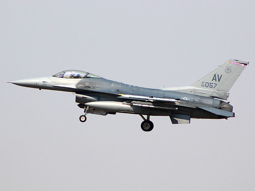 89-2057 AV F-16C Lakenheath 27-07-18