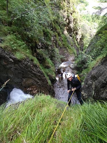 Cascade de Louch