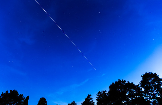 ISS Plough