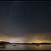 Yolo Meteors by Aaron M Photo