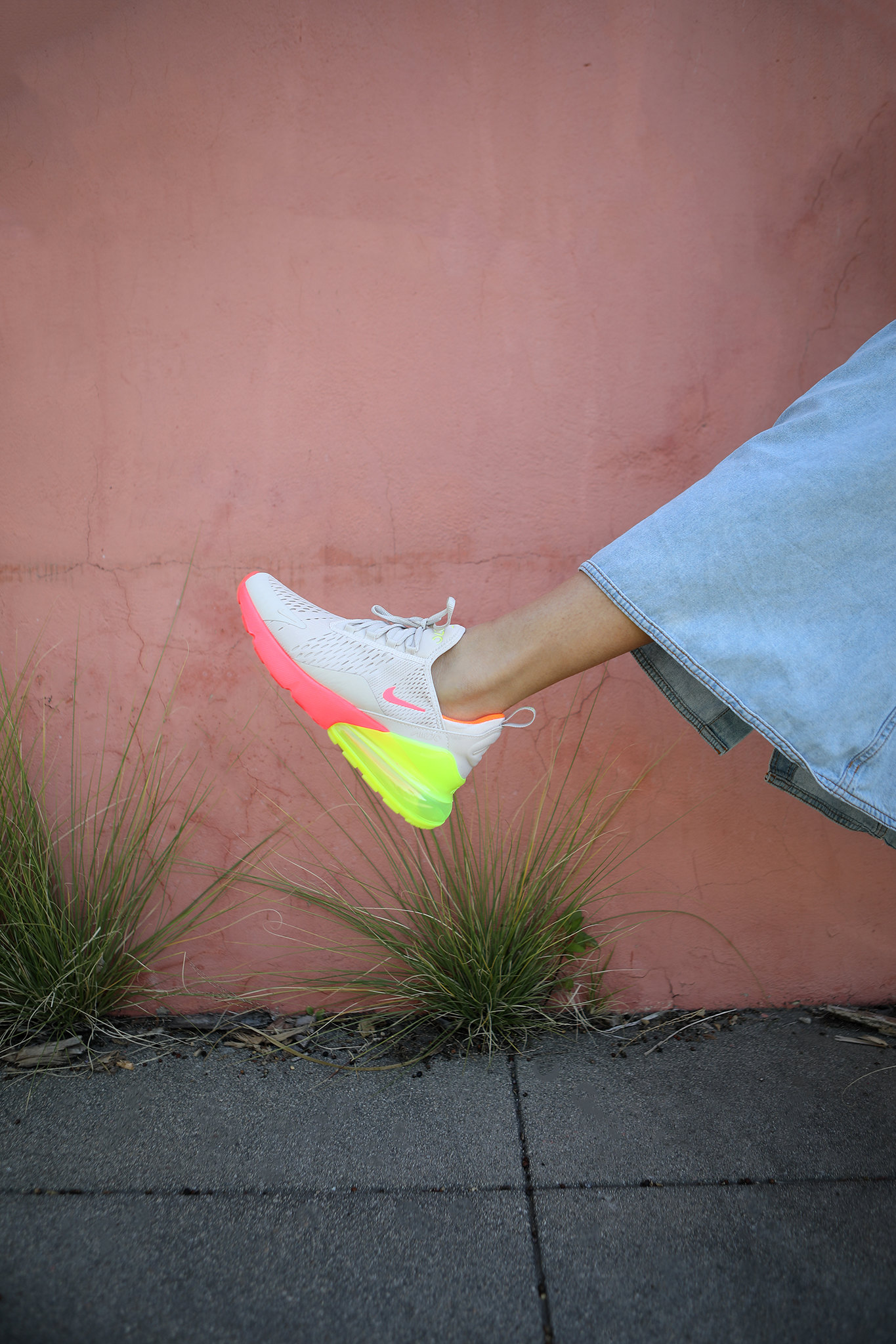 Nike Neon Airmax