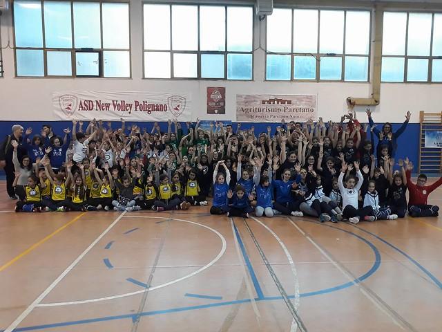 New Volley Polignano