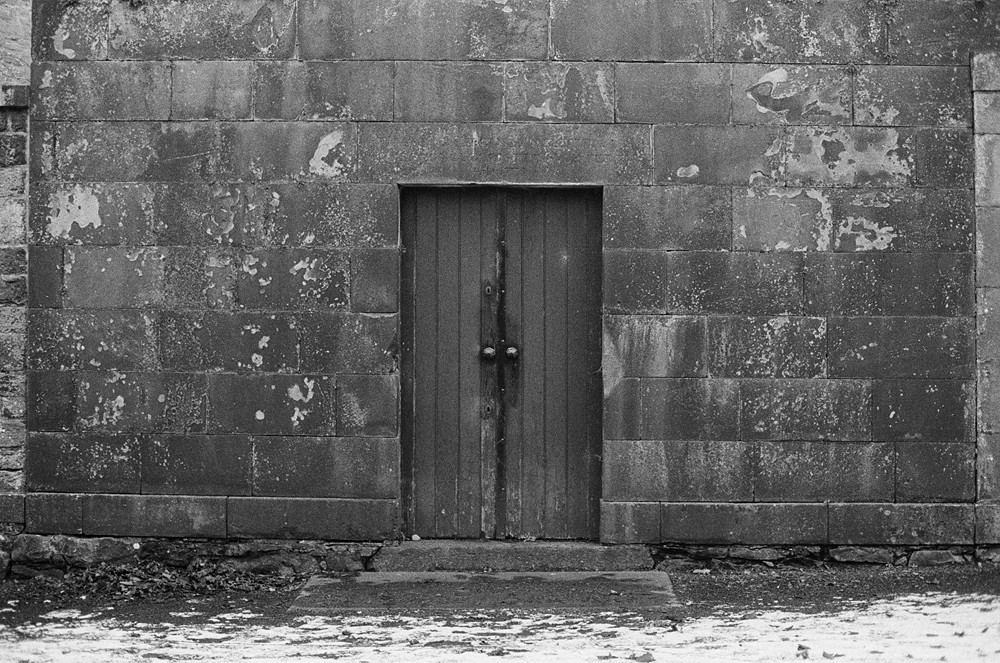 Greyfriar's Kirkyard, Edinburgh
