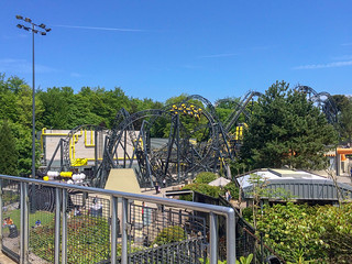 Photo 5 of 10 in the The Smiler gallery