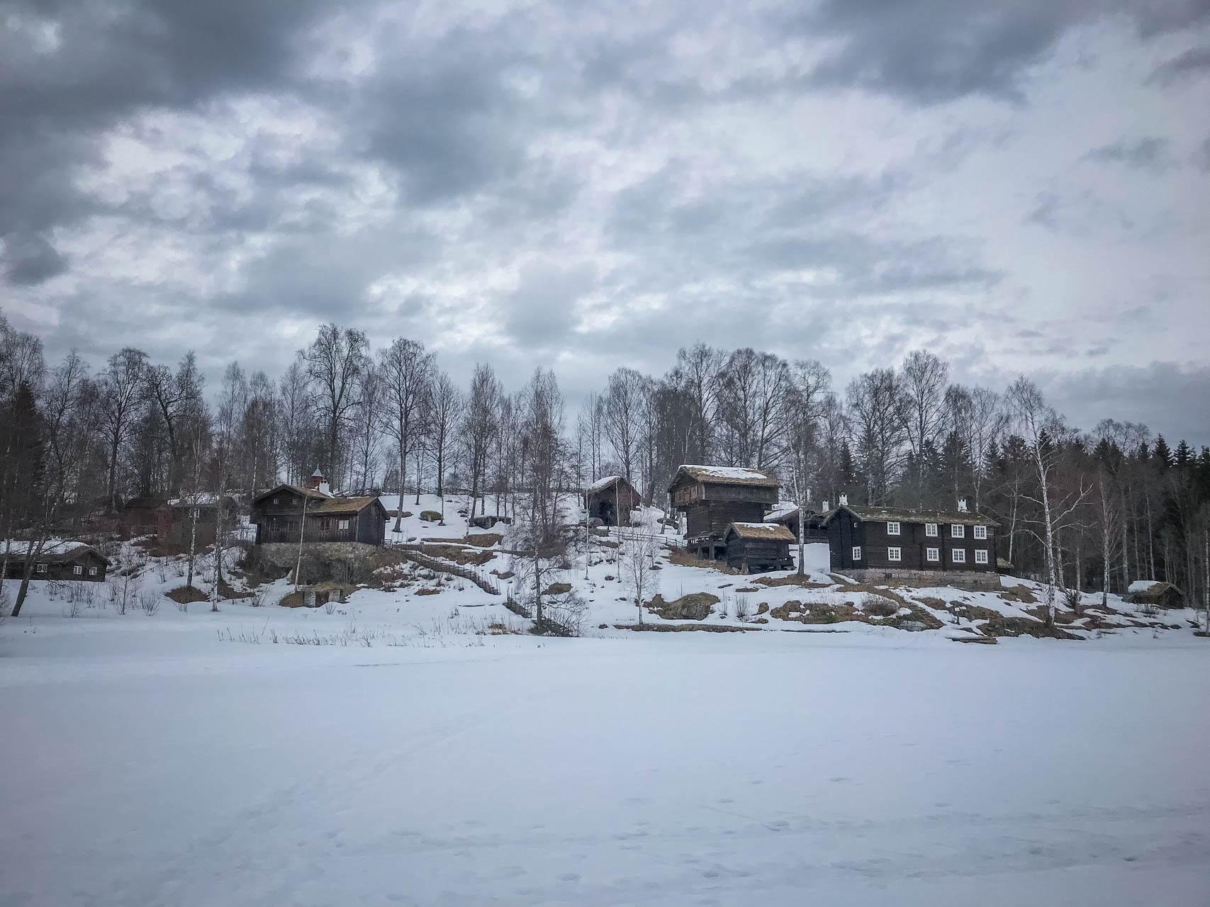 Bjørnsgård
