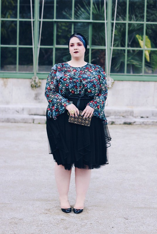 Tulle & froufrous - Big or not to big (12)