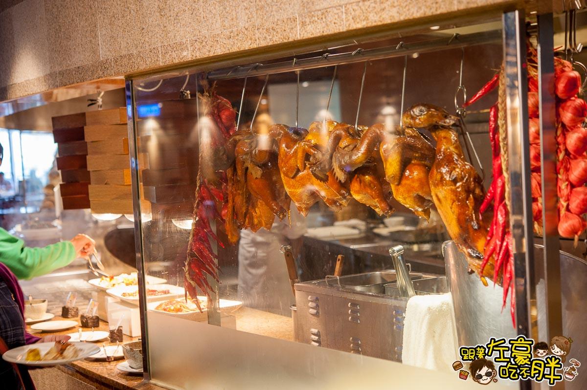 漢神巨蛋海港餐廳吃到飽-29