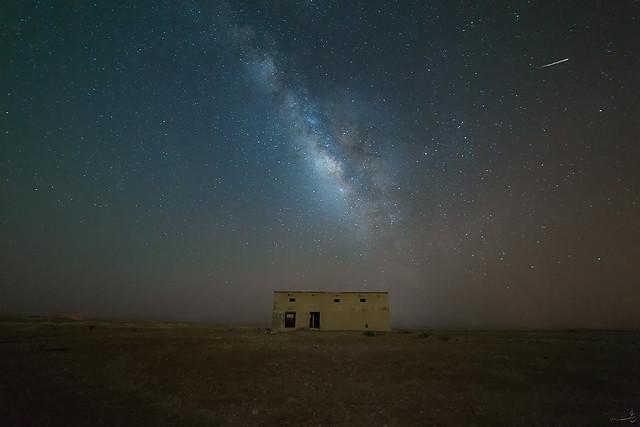 MilkyWay - Qatar