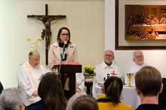 Missa 49 anos Unisinos