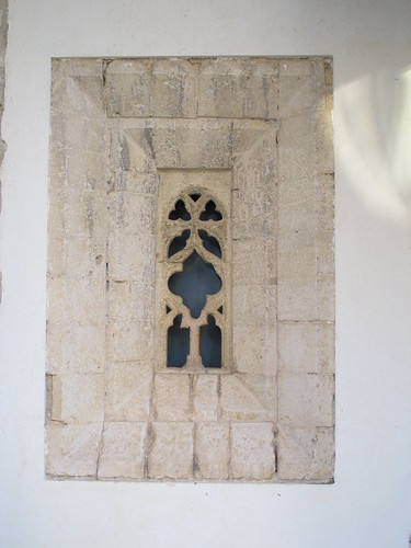 Iglesia de San Miguel - Ventana