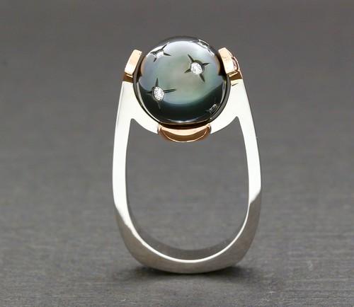 The Celestia Ring
