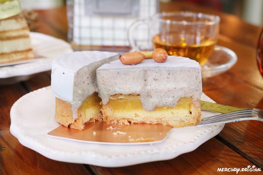台中創意甜點