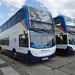 Stagecoach MCSL 15585 GX59 JYS & 19044 SN56 AWU