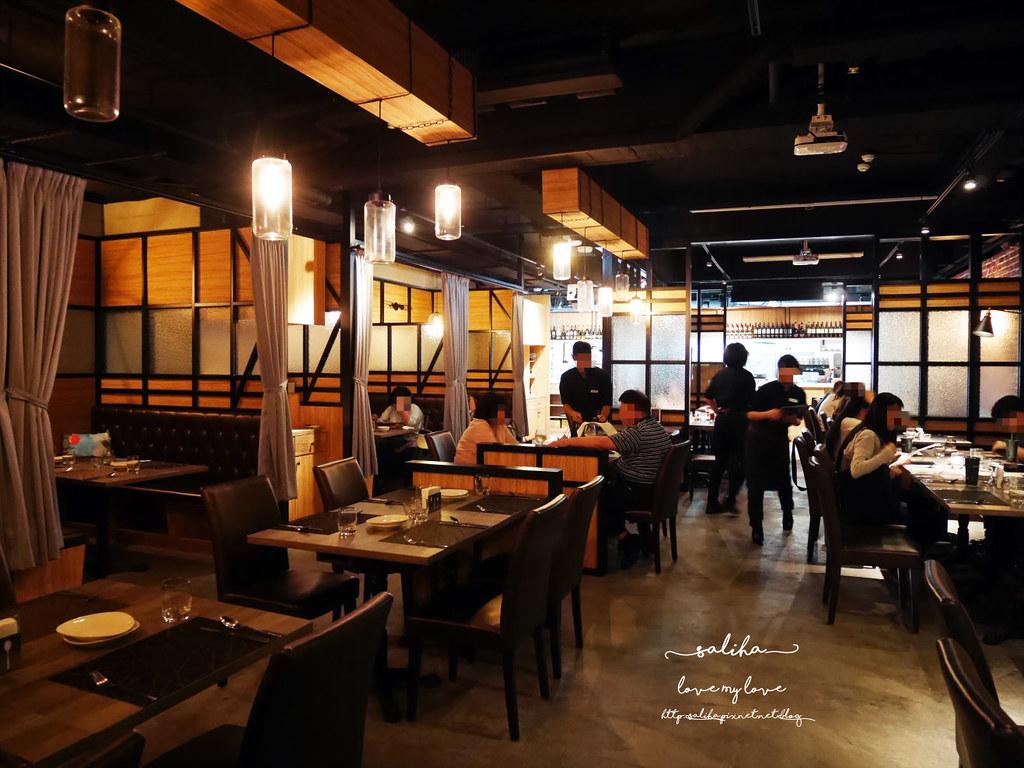 台北松山區小巨蛋站附近餐廳Ulove羽樂歐陸創意料理 (7)