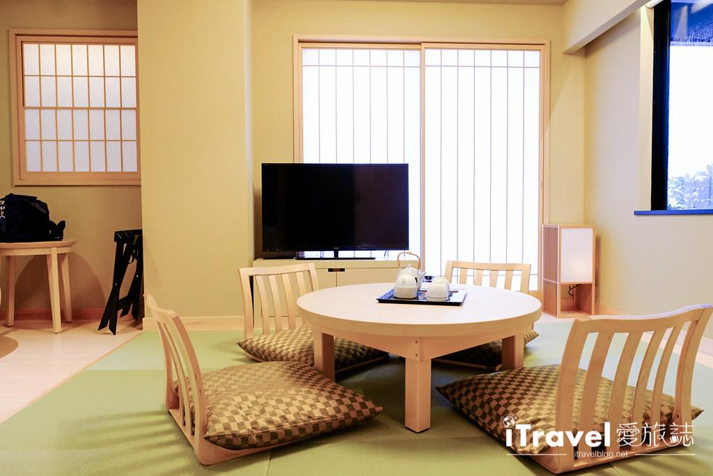 本町大阪景观饭店 Osaka View Hotel Honmachi (15)