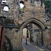 Turret Gateway - Leicester, England