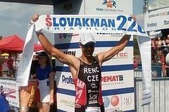 Řenč a Kotopulu si triumfy na Slovakmanovi zajistili vítězství ve Ford Czechman Tour