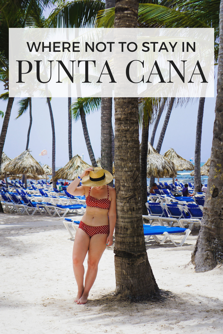 Where NOT to Stay In Punta Cana | Dominican Republic All Inclusive Resort Review