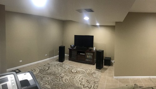Filling The Room W Sub Avs Forum Home Theater