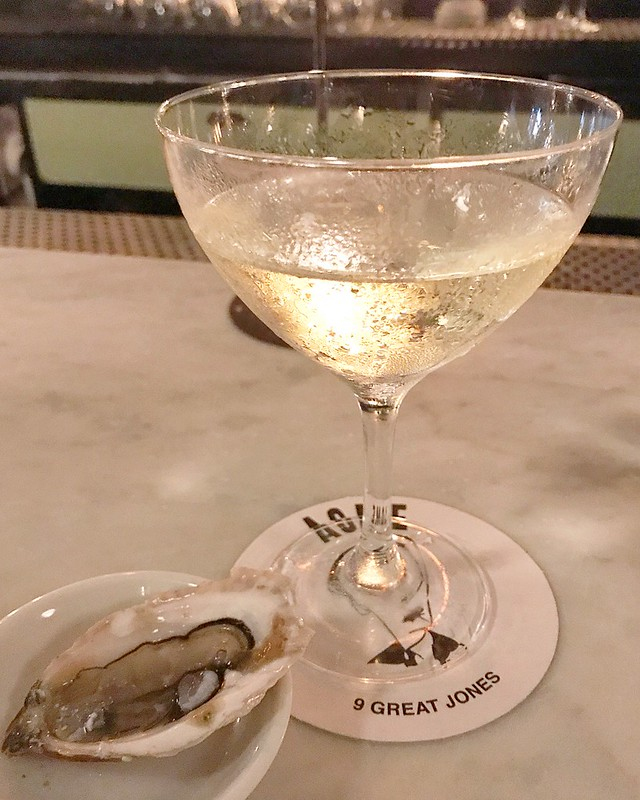 ACME Happy Hour for Billion Oyster Project (5)