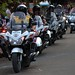 Motorcycle Police Squad by Scott 97006