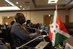 Busan AfDB Annual Meetings - BURKINA FASO