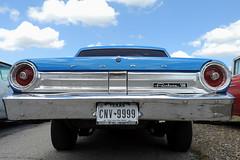 Palmer - 1964 Ford Fairlane Thunderbolt