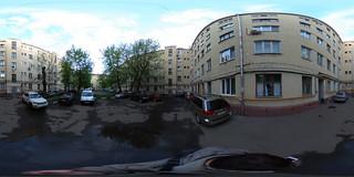 Moscow ul. Shukhova 13k1