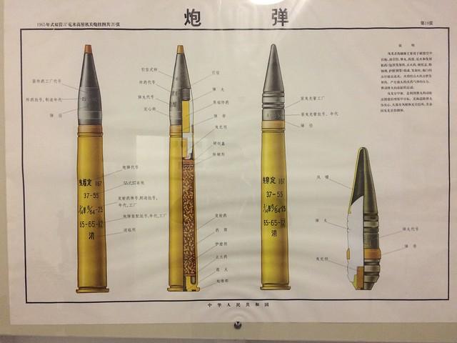 Bunk Art Military Drawing