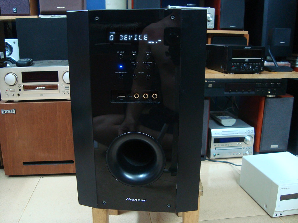 Loa bookshelf: Yamaha-denon-pioneer-onkyo-sony-tannoy-coral-kenwood-realistic--- - 35