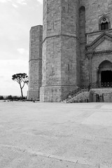 b&w landscapes and architecture