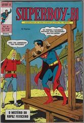Superboy-Bi (Pedigree Collection Rio Grande do Sol,Brazil)
