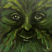 Green Man I