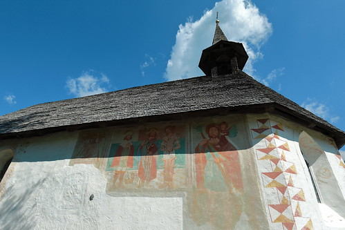 Kapelle Sogn Giachen (Jakobus d. Ä.)