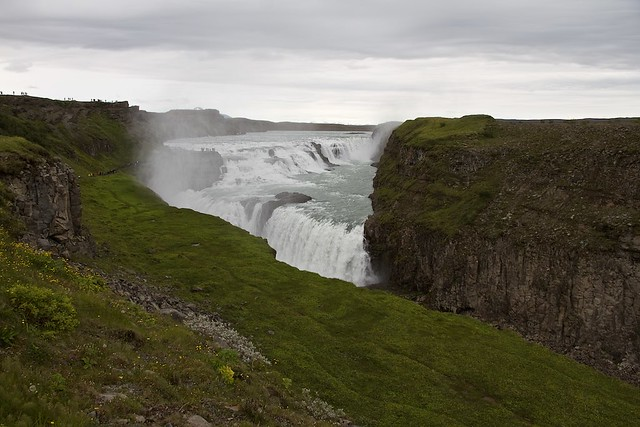 Gullfoss 25, Canon EOS 7D, Canon EF-S 18-135mm f/3.5-5.6 IS STM