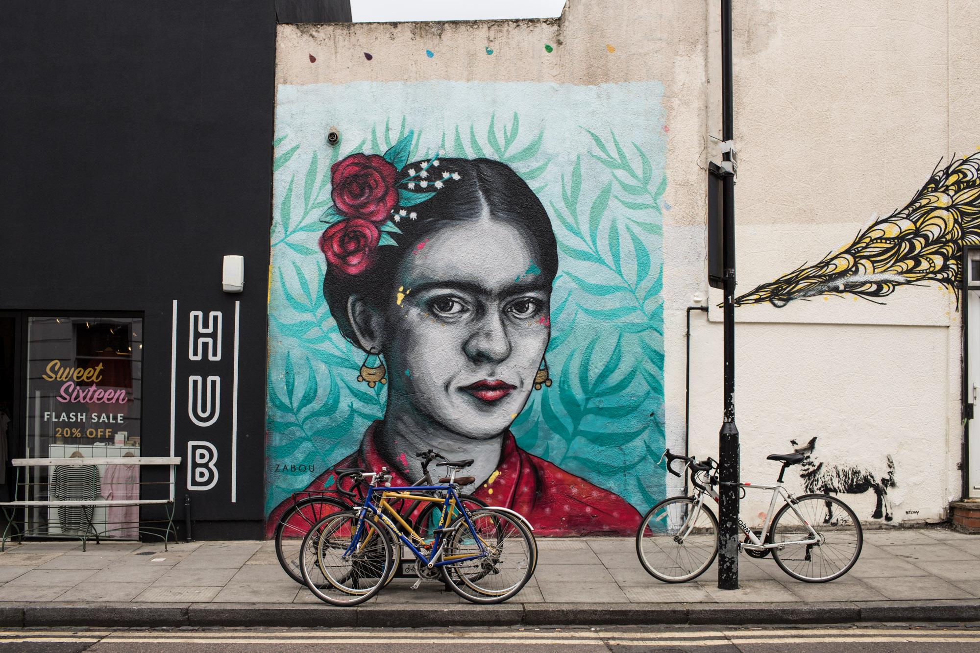 Londen dag 2