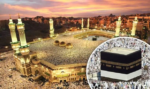 3658 What are the types of Hajj and what is the difference between them 02