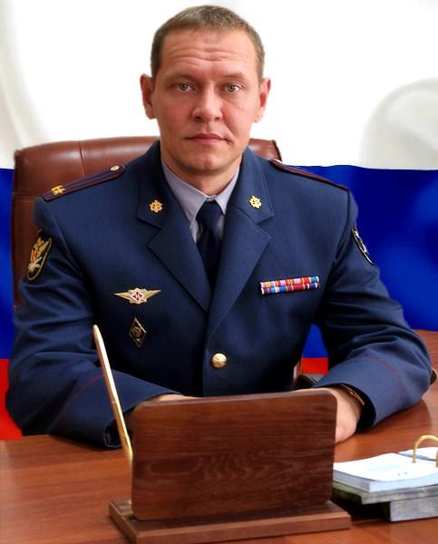 Руслан Илдарович Юсупов
