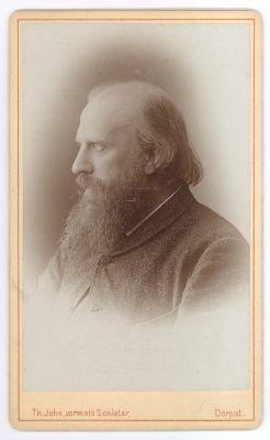 П.А. Висковатый - первый биограф М.Ю. Лермонтова