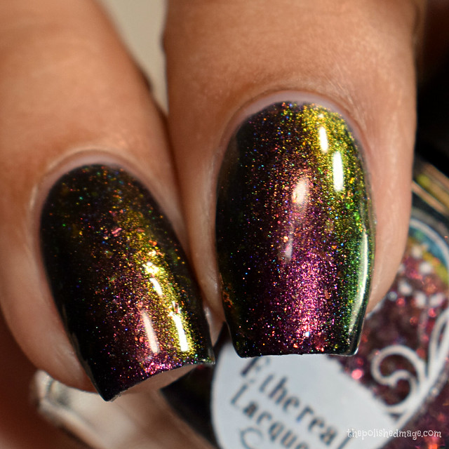 ethereal lacquer feed me seymore 4