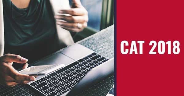 iim calcutta releases cat 2018 notification