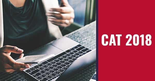 iim calcutta releases cat 2018 notification