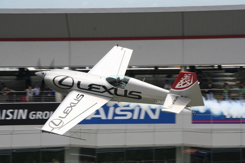 YOSHI MUROYA Special Flight at FUJI SPEEDWAY Supported by LEXUS_IMG_0586