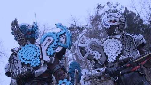 Kamen Rider Build Episode 23 | OZC Live