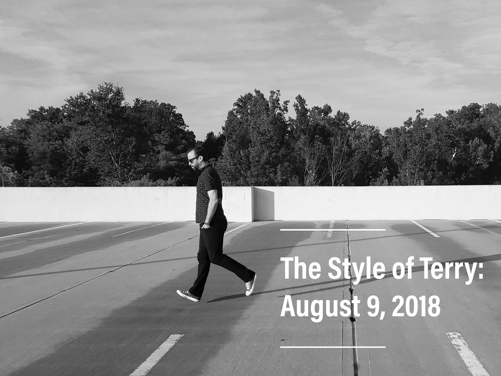 The Style of Terry: 8.9.18
