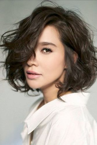 60+Pretty Ladies Short Haircuts -They Have Dreamt Of This Hairstyles 21