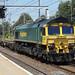 Freightliner 66511 - Ipswich