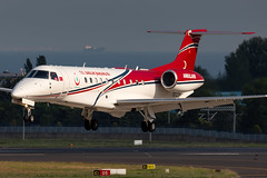 TC-CJB Turkey - Ministry of Health Embraer ERJ-135BJ Legacy 650