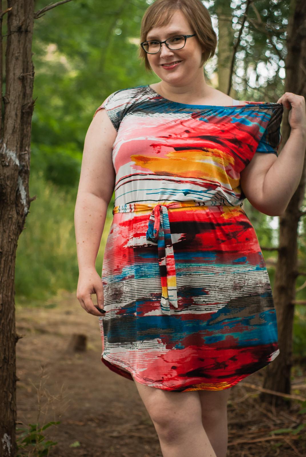 Flora Dress SBCC