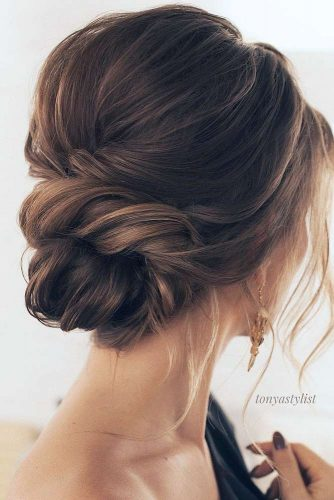 Unique Formal Hairstyles Stay Trendy Or Be Exclusive style|Special occasion 14